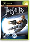 TIMESPLITTERS FUTURE PERFECT - Xbox