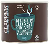 Clipper Organic Instant Freeze Dried Coffee 500 g