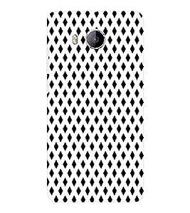 EPICCASE little daimonds Mobile Back Case Cover For VIVO X shot (Designer Case)
