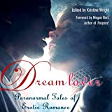 img - for Dream Lover: Paranormal Tales of Erotic Romance book / textbook / text book