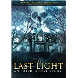 The Last Light: An Irish Ghost Story (Purge the Darkness)