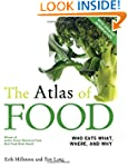 The Atlas of Food: With a New Introdu...