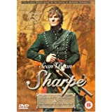 Sharpe's Mission/Sharpe's Revenge [DVD] [1996]by Sean Bean