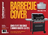 Grillstream 200 Series 3-Burner Gas Barbecue Cover