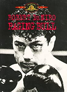 Raging Bull (Bilingual) [Import]