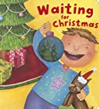 Waiting for Christmas (0689863845) by Bauer, Marion Dane