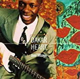 cover of Dakar Heart