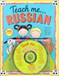 Audio Teach Me Russian: A Musical Jou...