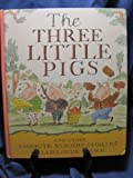The Three Little Pigs, and Other Favourite Nursery Stories Charlotte Voake