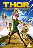 Thor: Legends of Valhalla [DVD]
