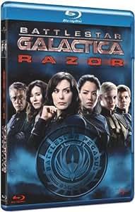 Battlestar Galactica : Razor [Blu-ray]