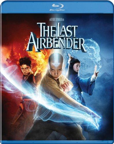Last Airbender, The (BD Single) [Blu-ray]