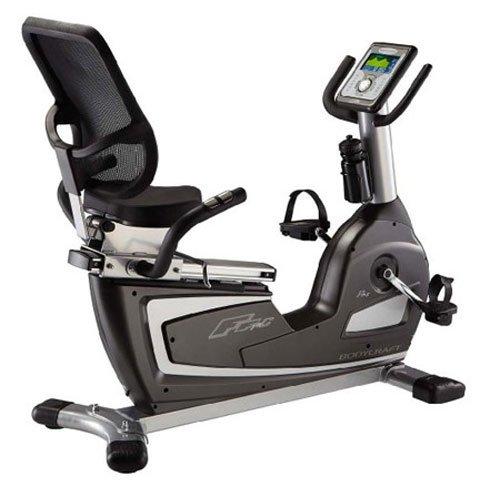 BodyCraft R25 Platinum Recumbent Exercise Bike