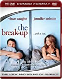 The Break-Up [HD DVD] [2006] [US Import]