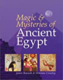 Magic & Mysteries of Ancient Egypt (0806926503) by Crowley, Vivianne