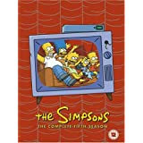 The Simpsons - Season 5 [DVD] [1990]by Dan Castellaneta