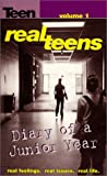 Geo Ham Real Teens: Diary Of A Junior Year #01 BOOK:PAPERBACK