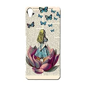 BLUEDIO Designer 3D Printed Back case cover for Sony Xperia X - G2936