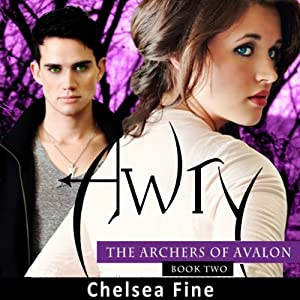 Awry: The Archers of Avalon, Book 2 | [Chelsea Fine]