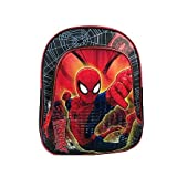 Spiderman Mini Backpack
