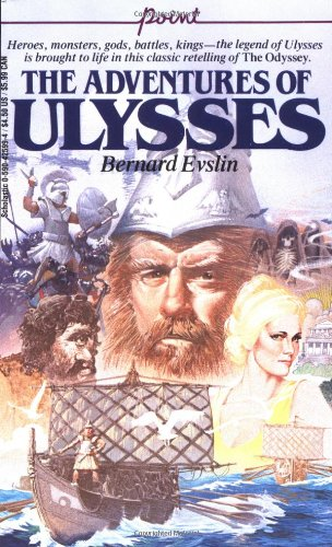 The Adventures Of Ulysses front-543127