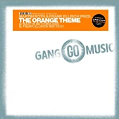 The Orange Theme (Frank Ellrich Mix)