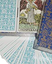 The Tarot Deck Of Cards