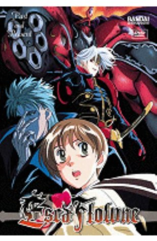 Escaflowne Volume 4 [DVD] [2001] [NTSC]