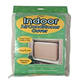 Whirlpool 4392941 Air Conditioner Indoor Cover, Large
