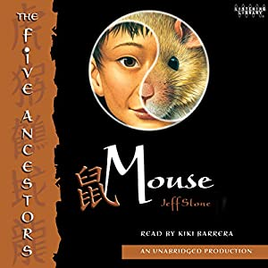 Mouse Hörbuch
