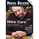 Poker arsenalpar Mike Caro