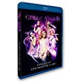 Girls Aloud: Tangled Up Tour 2008 [Blu-ray] [Region Free]