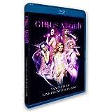 Girls Aloud: Tangled Up Tour 2008 [Blu-ray] [Region Free]
