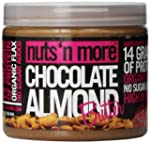 Nuts 'N More Almond Butter, Chocolate...