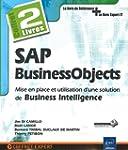 SAP BusinessObjects - Coffret de 2 li...