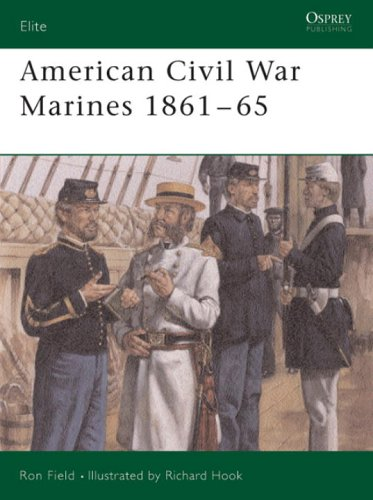 American Civil War Marines 1861-65 (Elite)