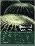 img - for Beautiful Security: Leading Security Experts Explain How They Think book / textbook / text book