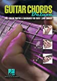 Guitar Chords Deluxe: Full-Color Photos & Diagrams for Over 1,600 Chords