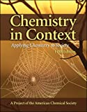 Chemistry in Context: With Online Learning Center Password Card (0071115358) by American Chemical Society