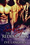 Seeking Pack Redemption (Pack Series Book 3) (English Edition)