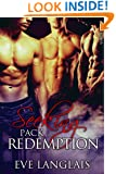 Seeking Pack Redemption (Pack Series Book 3)