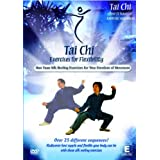 Tai Chi: For Flexibility [DVD]by Tai Chi