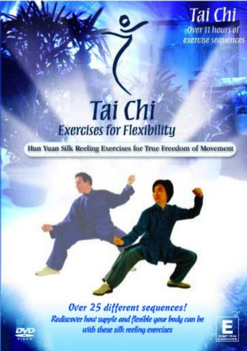 Tai Chi - Exercises for Flexibility [DVD]