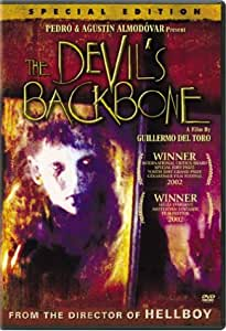 The Devil's Backbone (Special Edition)
