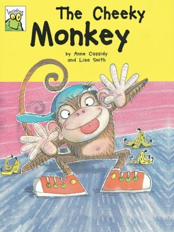 leapfrog-the-cheeky-monkey-by-anne-cassidy-illustrated-26-apr-2001-paperback