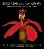 Remains of a Rainbow: Rare Plants and Animals of Hawaii