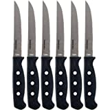 Farberware Steak Knives, Set of 6