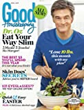 Magazine - Good Housekeeping (1-year auto-renewal)