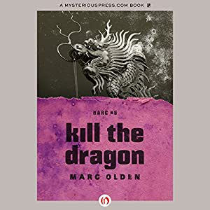 Kill the Dragon Audiobook