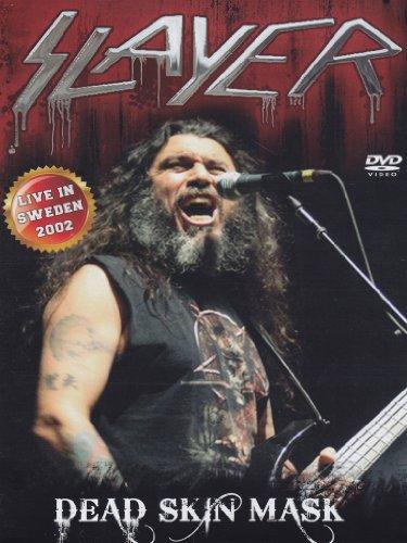 Slayer - Dead skin mask - Live in Sweden 2002